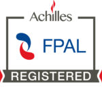Registered FPAL Stamp