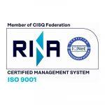 Rina Web 9001 1